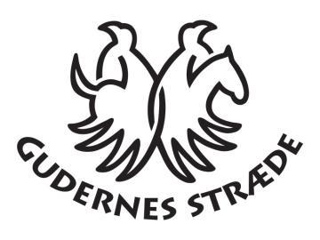 Logo: www.gudernesstraede.dk