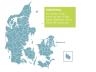 DN's Danmarkskort ændres