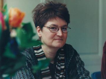 Lone Johnsen, DN's direktør 1996-2000