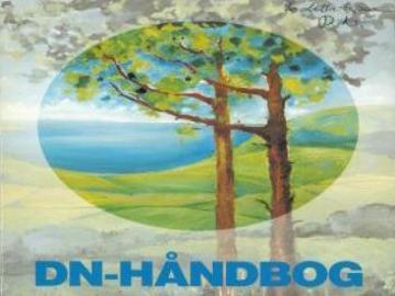 Den første DN Håndbog fra 1992