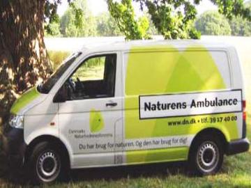 Naturens Ambulance