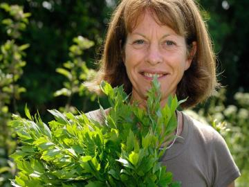 Ella Maria Bisschop-Larsen, præsident i DN siden 2006