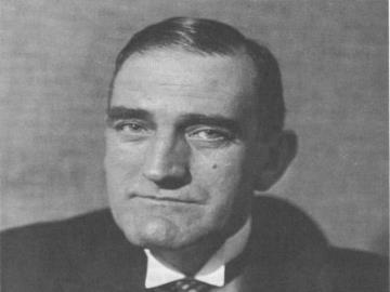 Frederik Vinding Kruse (1880-1963), DN's jurdiske rådgiver