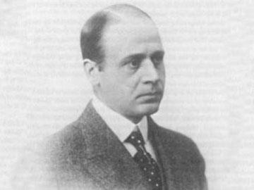 Viggo Falbe-Hansen