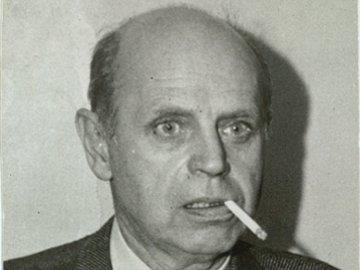Poul Henningsen (1894-1967)