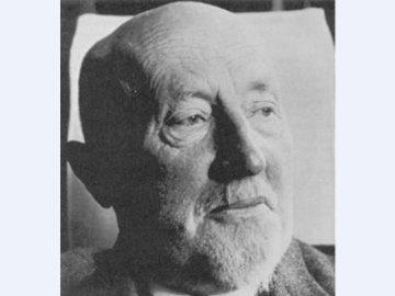 Carl Wesenberg-Lund (1867-1955)