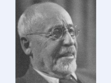 Sigvart Werner (1872-1959)