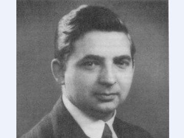 Vagn Jensen, DN's formand fra 1961-1964