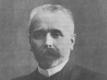 Vilhelm Hintze (1863-1934) Formand for Udvalget for Naturfredning fra 1917-1929
