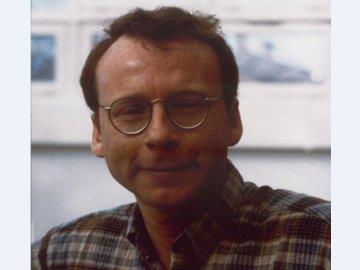 Poul Henrik Harritz, DN's præsident 1996-2006
