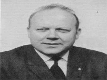 Børge Lindegård Olsen (1920-1992)
