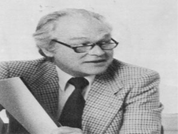 Hans H. Sune Ebbensen, DN's direktør fra 1966-1984